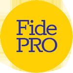 FidePro-tuotteet