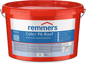 Remmers Color PA Roof