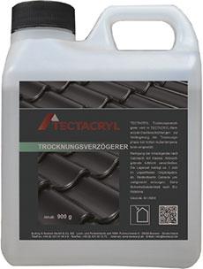 Tectacryl-kuivumisen hidastaja / 9W490